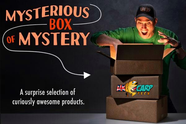 Mystery Box Competition