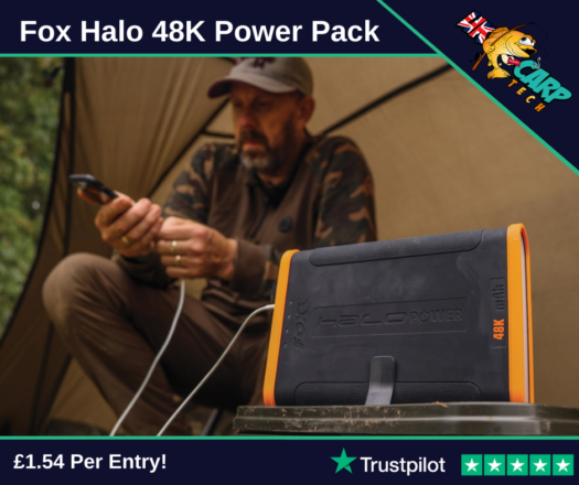 Fox Halo 48K Power Pack