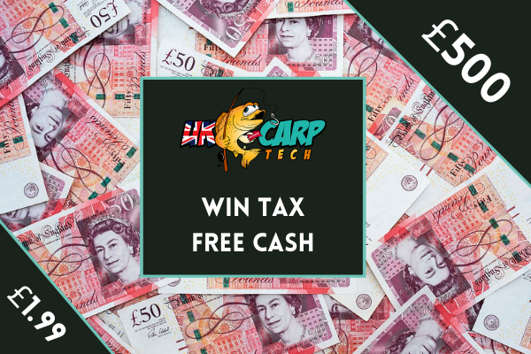 Win £500 Tax Free Cash