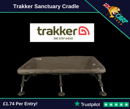 Trakker Sanctuary Cradle