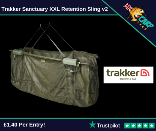 Trakker Sanctuary XXL Retention Sling v2